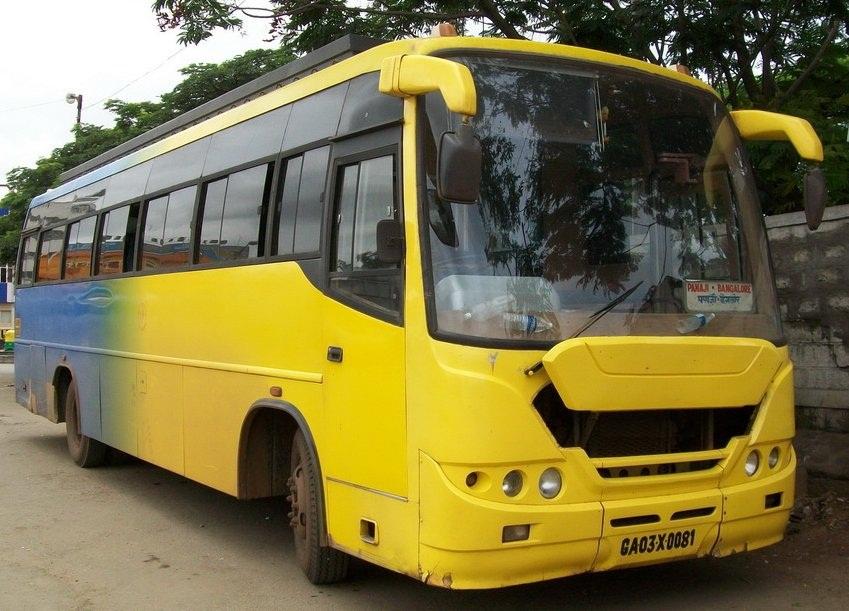 KTC online reservation Goa