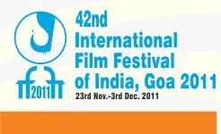 international film festival goa 2011