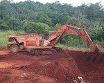 Shah Commission report on illegal mining in Goa