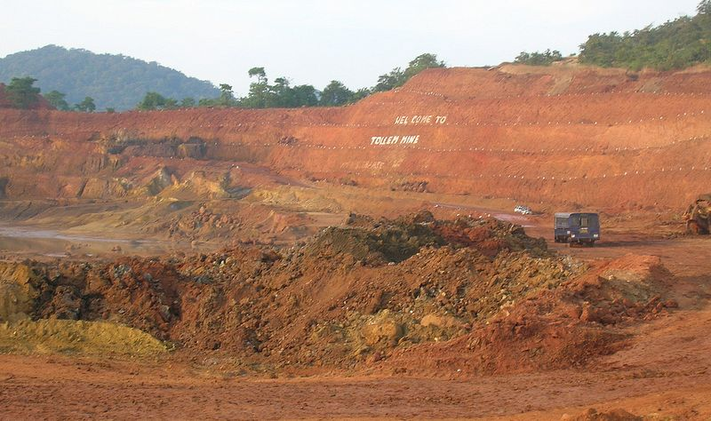 Shah Commission Report on Goa mining