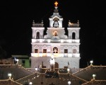 Mary Immaculate Conception - panaji church