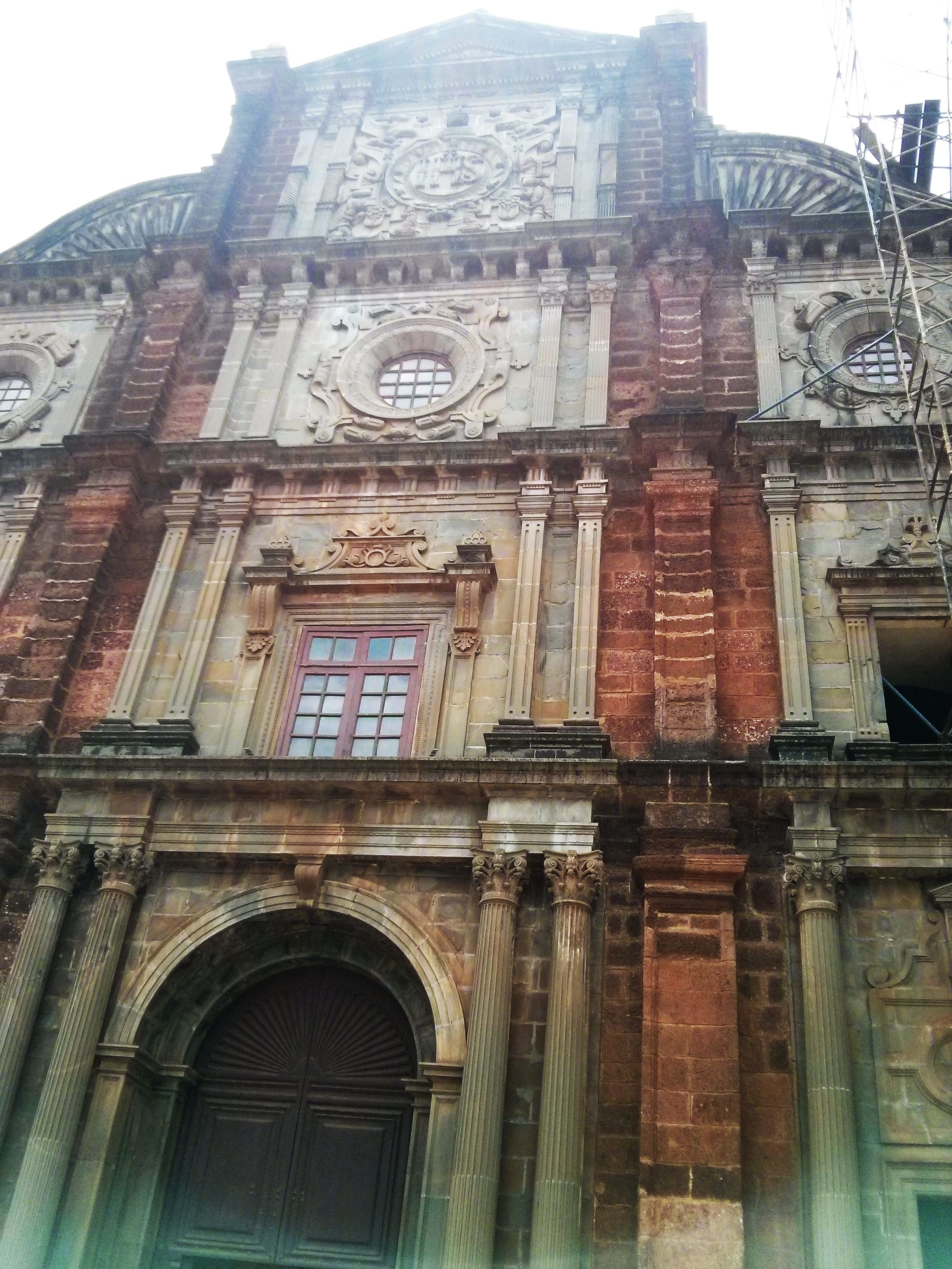 Basilica of Bom Jesus Church, Old Goachurch